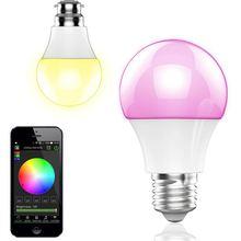 applicazione gratuita bluetooth lampada a led 24 volt