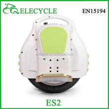 ES2 12V 7 color LED lamp one wheel electric scooter electric standing electric scooter