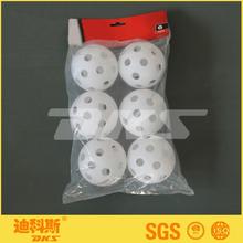 custome wiffle ball/wiffle bat /plastic baseball