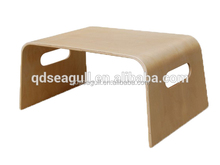 ikea modern bentwood table with BSCI SGS