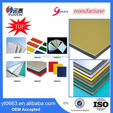 Wall Panel Decoration China Product Aluminium Composite Panel(ACP)