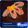Chum Salmon Fish Steak