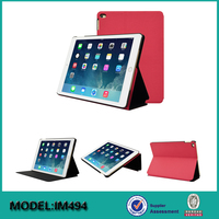 Flip cover cases for apple ipad mini 4 tablet, for ipad rock case