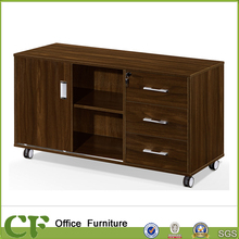 CF-S10101 Office desk height base cabinets
