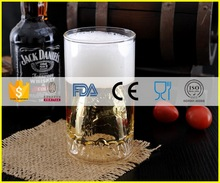Excellent quality top sell machine made small drinking glass cup