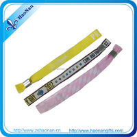shipping company best fashion design smart power usb wrist band
