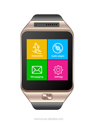 2015 Smart Branded Watches Android Phone Touch Screen Watch S29 For Girls