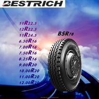 BESTRICH 7.50R16LT 8.25R16 wholesale used tires distributors canada
