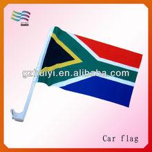 Cheap Promotional Race Car Flag