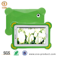 Factory price Lightweight shock resistant EVA shell hard case for samsung tablet pc