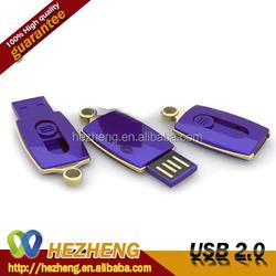 Original 32GB Square Push And Pull USB Flash Drive