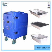 SCC 110Liters Roto Molded Portable Cool Storage Container