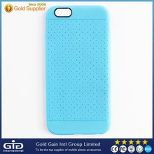 [GGIT] NP-2290 Colorful Plain TPU Case Cover for Apple for iPhone 6
