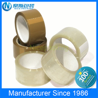 Binding tape with opp material water acrylic glue tape manufacturer
