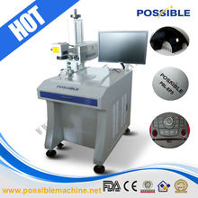 Bottom Price Possible brand 110mm*110mm aluminum laser marking Wanted distributor