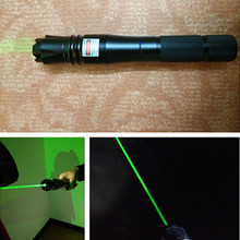 XPL-FG500 Real 500mW powerful and high-end green laser pointer and flashlight 500mw