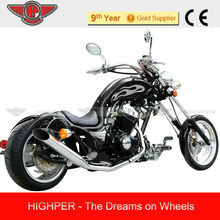 2013 High Quality 250cc 2 wheel Chopper with EPA GS205