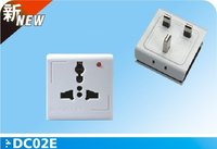 travel adaptor/British power plug