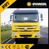 Sinotruck/Shacman/Dongfeng brand new dump truck 10 wheel dump truck capacity truck sale
