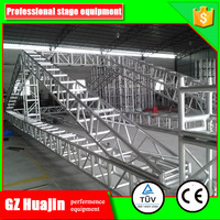 HJ high quality expo truss for sale
