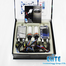 Factory outlet 35W/55W Newest xenon HID light bulbs conversion kit for sale
