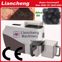 18 kinds Optional raw material intelligent cold press fresh nergy-saving low noise seed oil extraction machine
