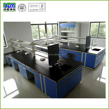 epoxy resin lab bench top, physics lab worktable