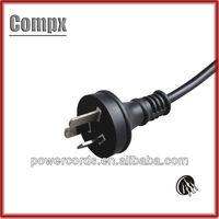 10A 250V Australia 3 pin plug