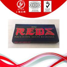skateboard bearing BONES REDS bearing 608