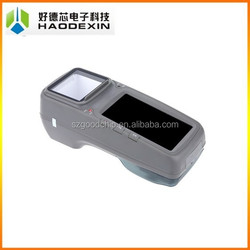 High processing speed ARM android pos terminal with Cortex processor and 4.3 inch capacitive touch screen ---Gc028+