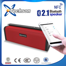 2015 new product wireless bluetooth speaker, bluetooth speaker portable wireless car subwoofer