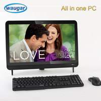 New arrival! ! all in one pc 27'' / all in one pc / cheap touch screen all in one pc