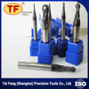 Professional Carbide Square Milling Cutter