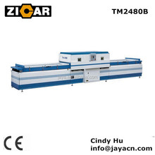 Wood Laminate Machine for Coating Wood Doors/Vacuum Membrane Pressing Machine TM2480B