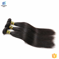 Cheap 100 Gram Piece Silky Straight Vietnam Remy Human Hair Weaving