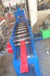 Advertisements trigger machine/roof tile machine/steel roll forming machin