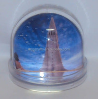 Souvenir Acrylic dome