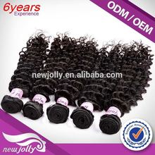Top quality 6A grade 100% human hair ,cheap brazilian hair bundles ,No Shedding No Smell brazilian human hair sew in weave
