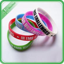 Sweatband promotion wristband embroidery wristband