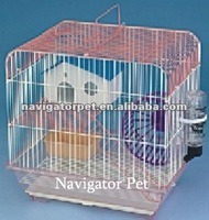 Beautiful Hamster Cage with new design