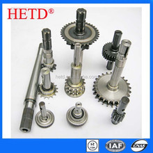 HETD 50T Motorcycle 35 chain sprocket set chain and sprocket wheel SP6021