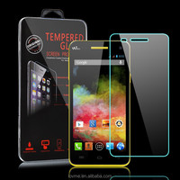 Ultra Thin 0.3MM 2.5D 9H Tempered Glass Gurad Screen Protector For Wiko Rainbow