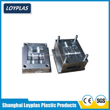 China professional and reliable plastic injection mold making factory
