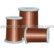 130/155/180/200 class 0.09mm enamel copper wire