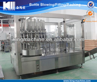 2014 new machine for filling and capping