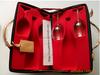 Top Grade Leather PU wine bottle holder