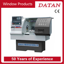 [DATAN] China Private NO.1 brand machining diameter110 cnc mini lathe machine