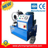 alibaba china supplier hydraulic hose crimping machine / hose crimper