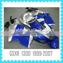 Aftermarket Custom Motorcycle Fairing for SUZUKI GSXR1300 1999 2000 2001 2002 2003 2004 2005 2006 2007