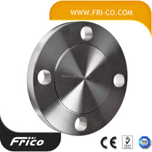 Factory Manufacturer Duplex Stainless Steel Astm A182 F53 Flange
